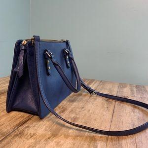 Kate Spade Blue Handbag / Crossbody